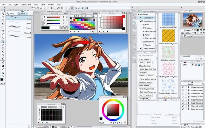 best programs to draw on computer